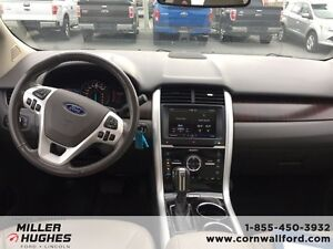 2013 Ford Edge Limited, Certified Pre-Owned Cornwall Ontario image 14