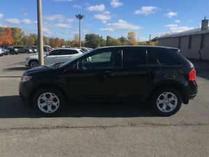 2013 Ford Edge SEL - MOON - LEATHER - NAV