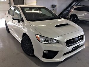 2015 Subaru Wrx Sti Awd **Exhaust Cat Back** Valeur de 1,500$**