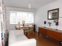Hulme M15, two double bedroom flat to let