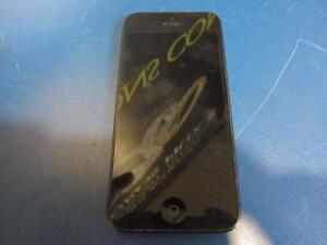 iPhone 5 avec Rogers
