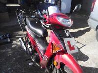 Peugeot VOX Moped