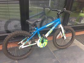 Apollo 'Outrage' bike