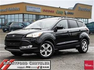 2015 Ford Escape SE ~ Navigation ~ Rear Back up Camera ~ Bluetoo