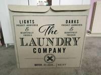 Next Laundry Hamper