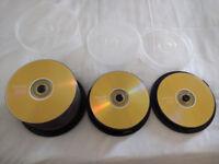 Maxell DVD-R 16x 4.7GB 120 Min Discs