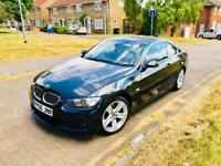 BMW 3 Series 325i coupe 2006 -Perfect condition-FSH