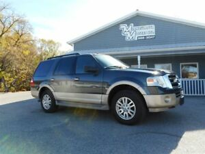 2009 Ford Expedition EDDIE BAUER AWD