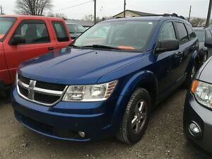 2010 Dodge Journey SE CALL 519 485 6050 CERT AND E TESTED