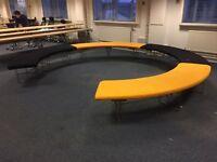 Think Circle Seating