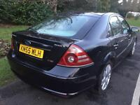Ford mondeo 2005 diesel manual 2.0 Full Leather 1 year MOT 135K miles HPI clear part exchange negoti