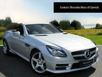 Mercedes-Benz SLK SLK250 CDI BLUEEFFICIENCY AMG SPORT (silver) 2013-06-01