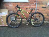 Scott bike