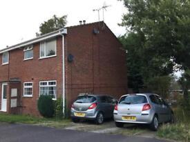 1 Bedroom ground floor House / Flat TO LET
