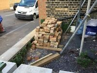 Free Bricks - Queens Road Peckham