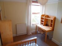 Two rooms currently available in 4 bed shared property.