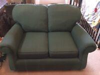 Lean Green Sofa Machine