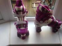 Children's Roller skates