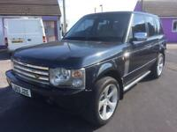 Landrover Rangerover 4.4 fully loaded