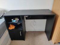 Small Desk New
