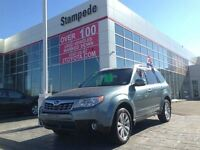 2012 Subaru Forester Limited w/Navigation