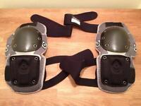 Snowboard / Ski kneepads 661 sixsixone