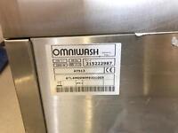 Omniwash Atlantis comercial washer