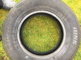 2 I link l comfort 68 tyres