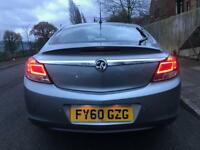 Vauxhall insignia diesel low miles cat d cheap bargain must go no px