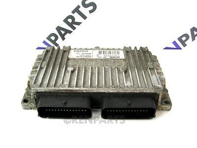 Renault Scenic I 1999-2003 1.6 16v Auto Gearbox ECU 820019159 7700110261