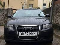 Audi A3/2.0 T S TFSI/2008/5 DOORS