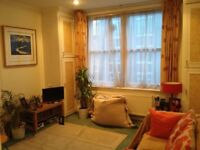 HR4 - BELSIZE PARK - Excellent ONE BED Furnished Flat, Bright & Quiet - NW3