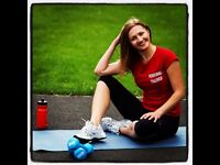 MOBILE PERSONAL TRAINER (Worthing, Lancing, Shoreham-by-Sea)