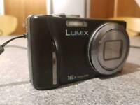 Panasonic Lumix DMC TZ18 camera