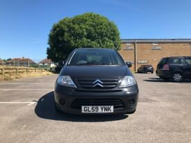 Citroen C3 1.1 i 8v 5dr£2,395 p/x welcome Cheap to run and maintain (59 reg), Hatchback 48,000 miles