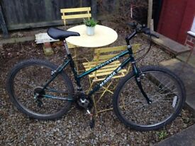 Bike for sale, good condition, recently serviced