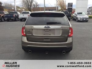 2013 Ford Edge Limited, Certified Pre-Owned Cornwall Ontario image 4