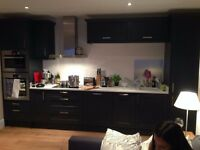 Room in stunning 2 bed apartment in town centre