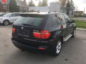2008 BMW X5 3.0si, Loaded, Leather Panoramic Roof and More !! London Ontario image 5