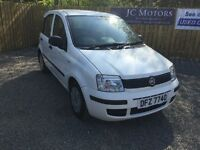 2010 fiat panda,very low insurance and easy to run