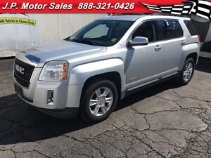 2011 GMC Terrain SLT-1, Automatic, Leather, Heated Seats,