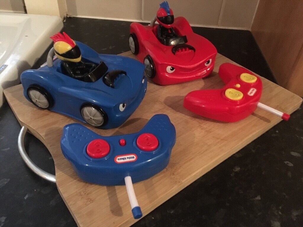 Little Tikes Remote Control Cars - Kids Remote Control Cars | in  Whitefield, Manchester | Gumtree