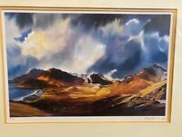 Limited Edition Print by Peter McDermott - £50