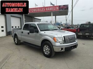 2013 Ford F-150 XLT CAMERA RECUL MAGS MARCHE-PIED