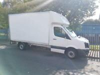 MAN AND VAN SERVICE IN LIVERPOOL, HOUSE MOVING, HOUSE CLEARANCE, FURNITURE JUNK RUBBISH COLLECTION