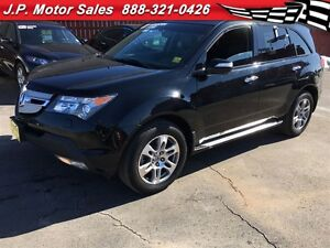 2009 Acura MDX Tech Pkg, Automatic, Navigation, Leather, Sunroof