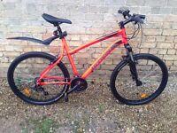 Mountain bike (B-TWIN)