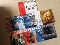 Edge Magazine, 2006-2010