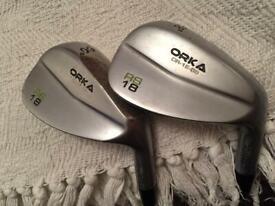 Wedges Orka 58+60d