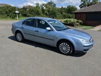 2005 Ford Mondeo LX